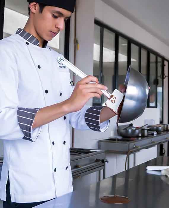 Técnico Profesional en Gastronomía en San Martín Texmelucan - Instituto Tecnológico Particular Leona Vicario