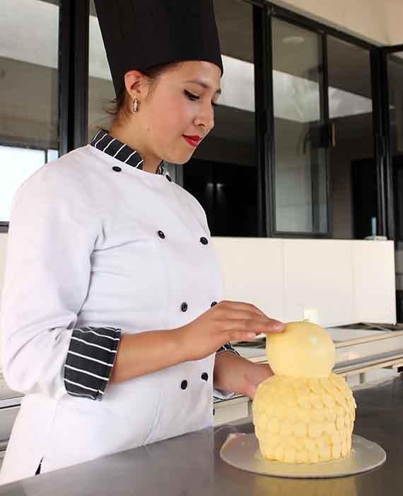 Técnico en Gastronomía en San Martín Texmelucan en Instituto Tecnológico Particular Leona Vicario