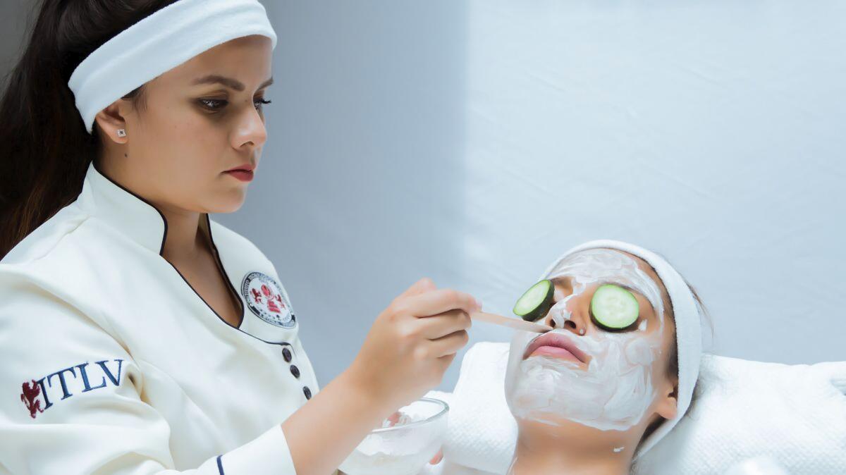 Estudia Cosmetología en el ITLV en San Martín Texmelucan