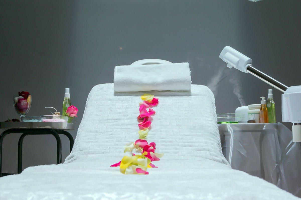 Laboratorio de Cosmetología en Instituto Tecnológico Particular Leona Vicario